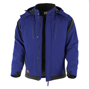 Qualitex Softshelljacket PRO Winter