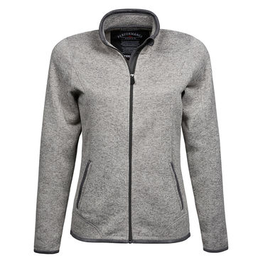 Tee Jays Aspen Fleece Jacket Lady