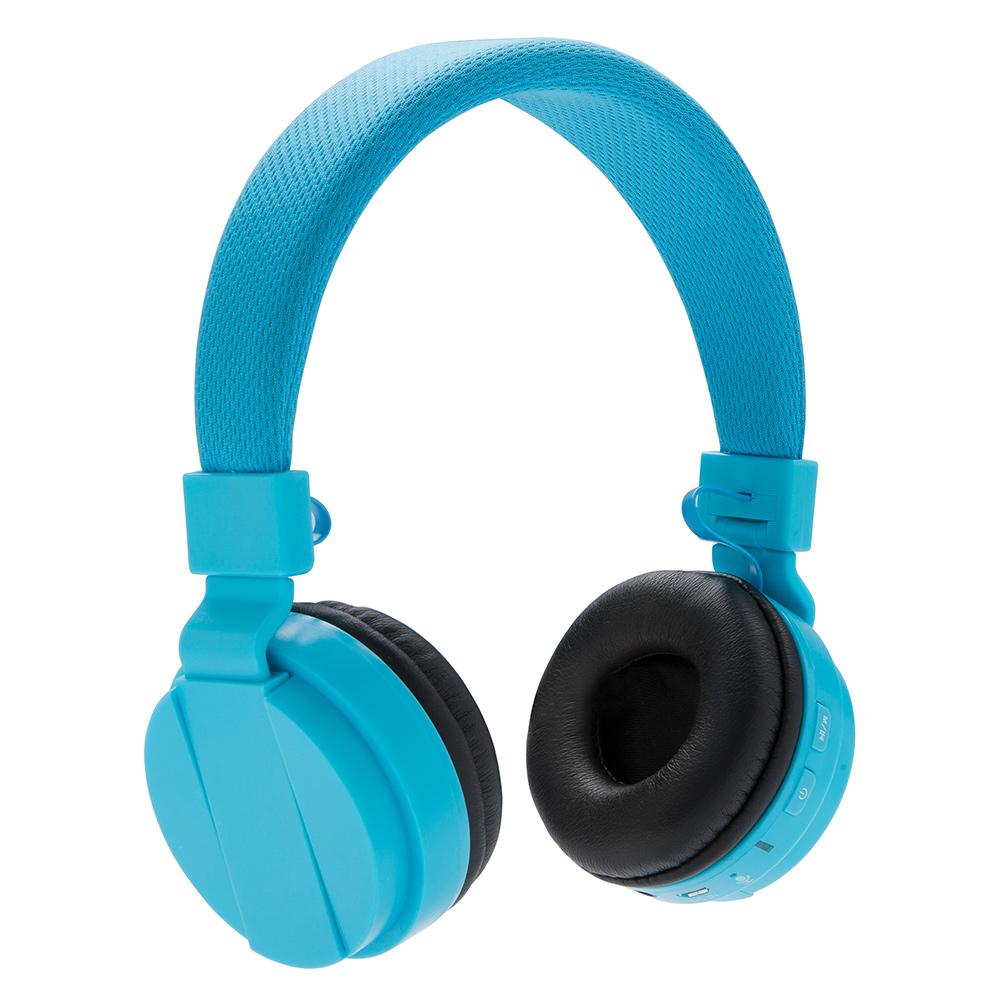Casque Bluetooth Pliable | Pandinavia AG